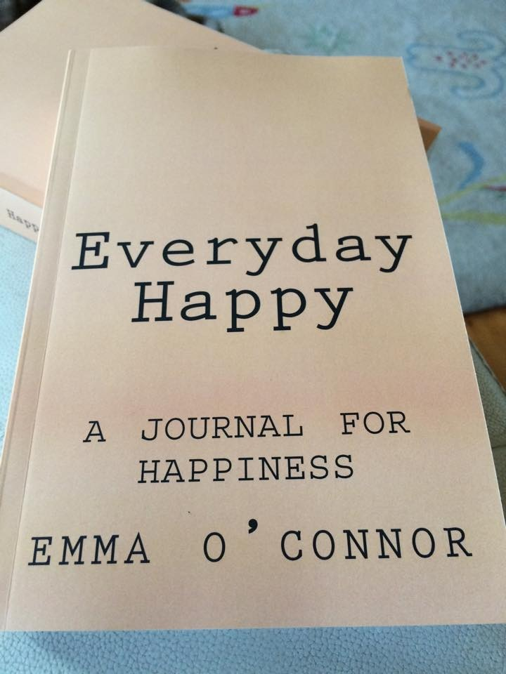Everyday Happy Book